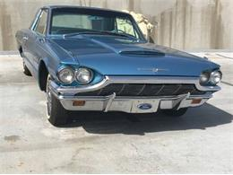 Picture of '65 Thunderbird - QDVN