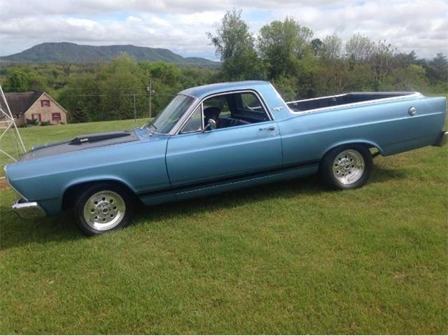 Picture of '66 Fairlane - QDVS