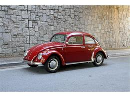Picture of '64 Beetle - QDW0