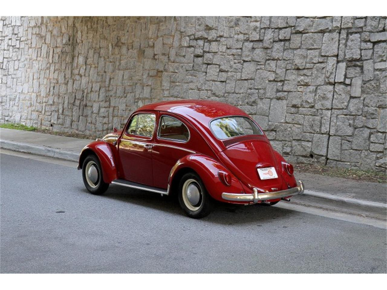 Large Picture of '64 Beetle - QDW0