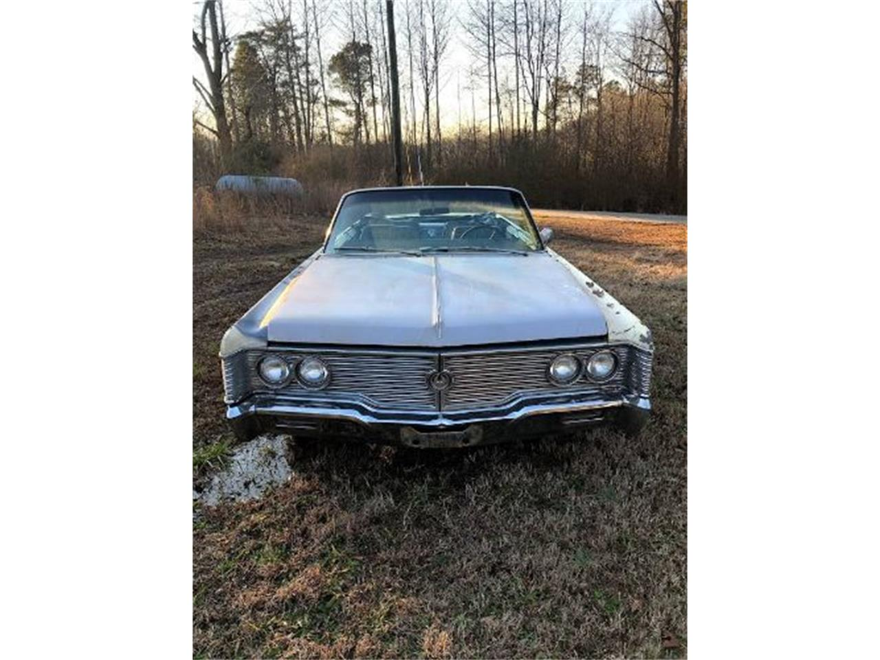 Large Picture of Classic 1968 Imperial Offered by Classic Car Deals - QDW1