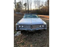 Picture of Classic 1968 Chrysler Imperial located in Cadillac Michigan Offered by Classic Car Deals - QDW1