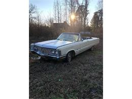 Picture of Classic 1968 Imperial located in Cadillac Michigan - $10,995.00 - QDW1