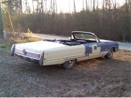 Picture of 1968 Imperial located in Michigan - QDW1
