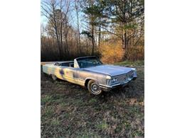 Picture of 1968 Imperial located in Cadillac Michigan - $10,995.00 Offered by Classic Car Deals - QDW1