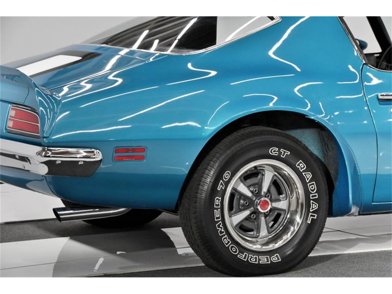 Large Picture of '70 Firebird Trans Am - QD5M