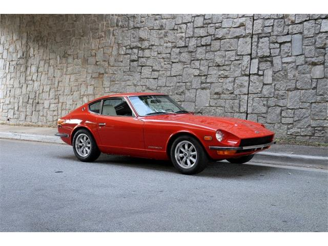 Picture of '72 240Z - QDW5