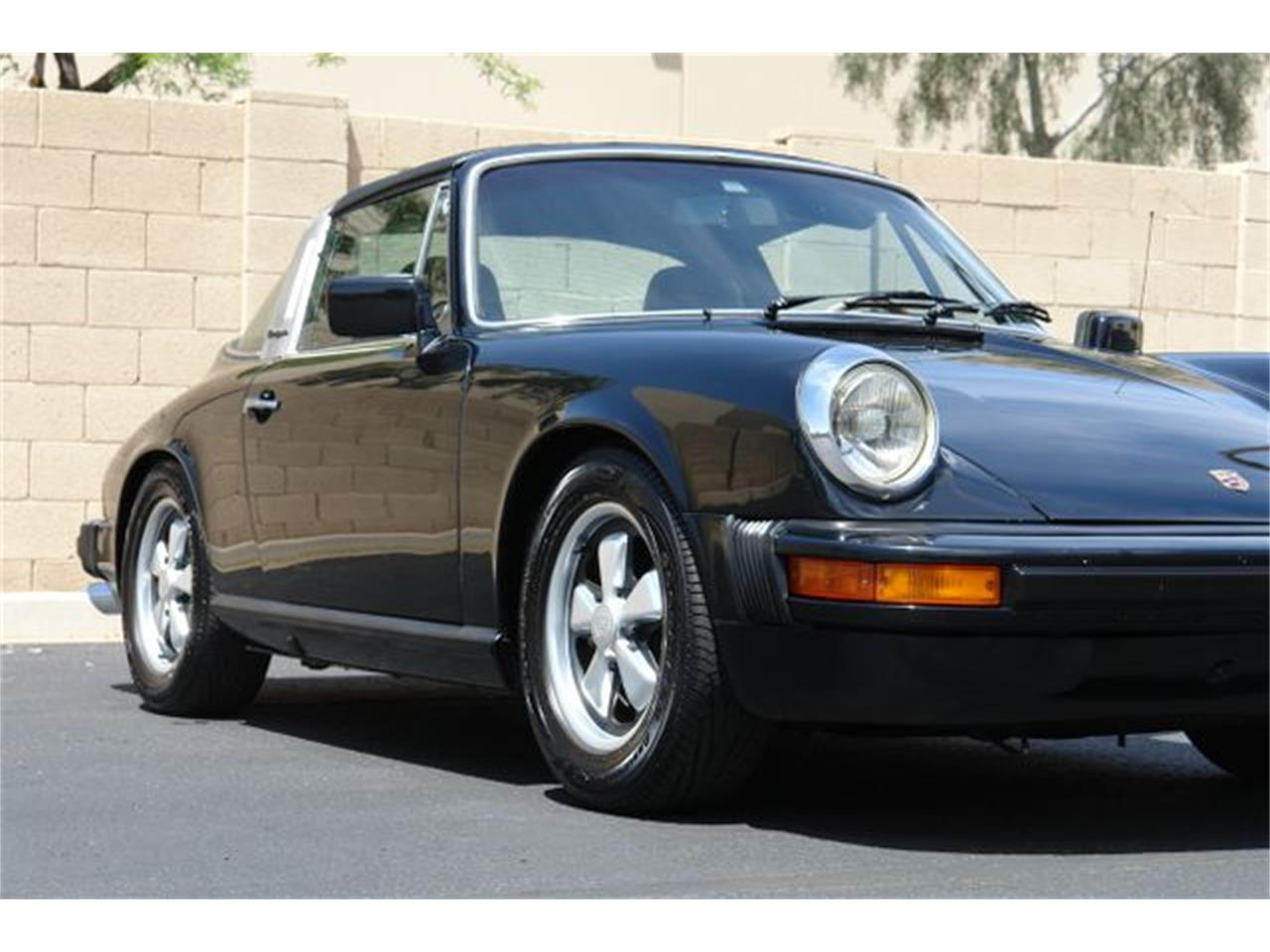 Large Picture of '76 Porsche 911S Offered by Arizona Classic Car Sales - QDW8