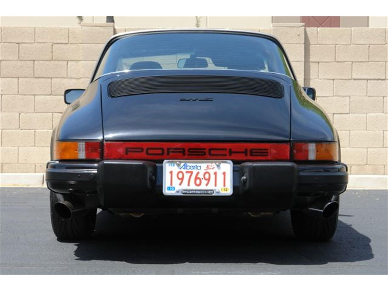 Large Picture of '76 Porsche 911S located in Arizona - $49,950.00 - QDW8