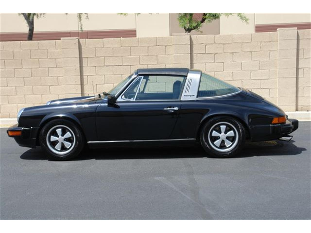 Large Picture of 1976 911S located in Arizona - $49,950.00 - QDW8