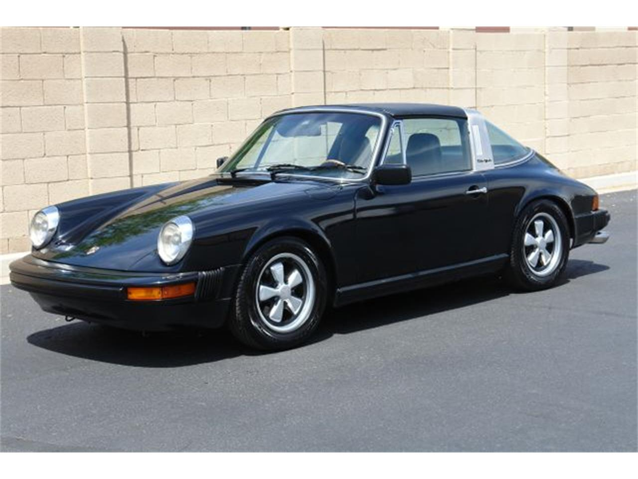 Large Picture of 1976 Porsche 911S - $49,950.00 Offered by Arizona Classic Car Sales - QDW8