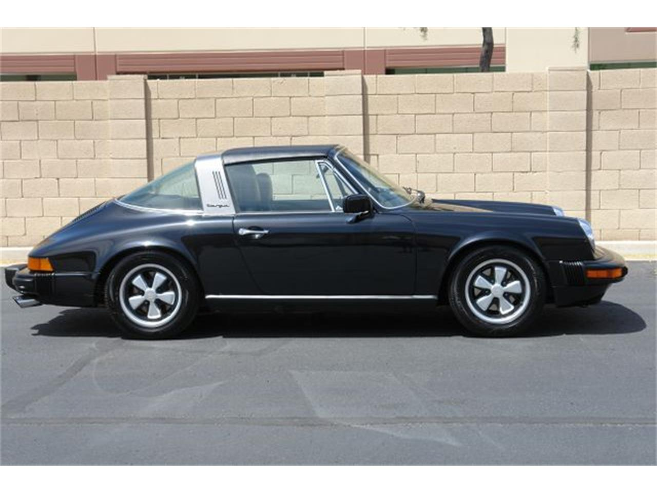 Large Picture of '76 911S Offered by Arizona Classic Car Sales - QDW8