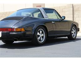 Picture of '76 911S located in Arizona - $49,950.00 Offered by Arizona Classic Car Sales - QDW8