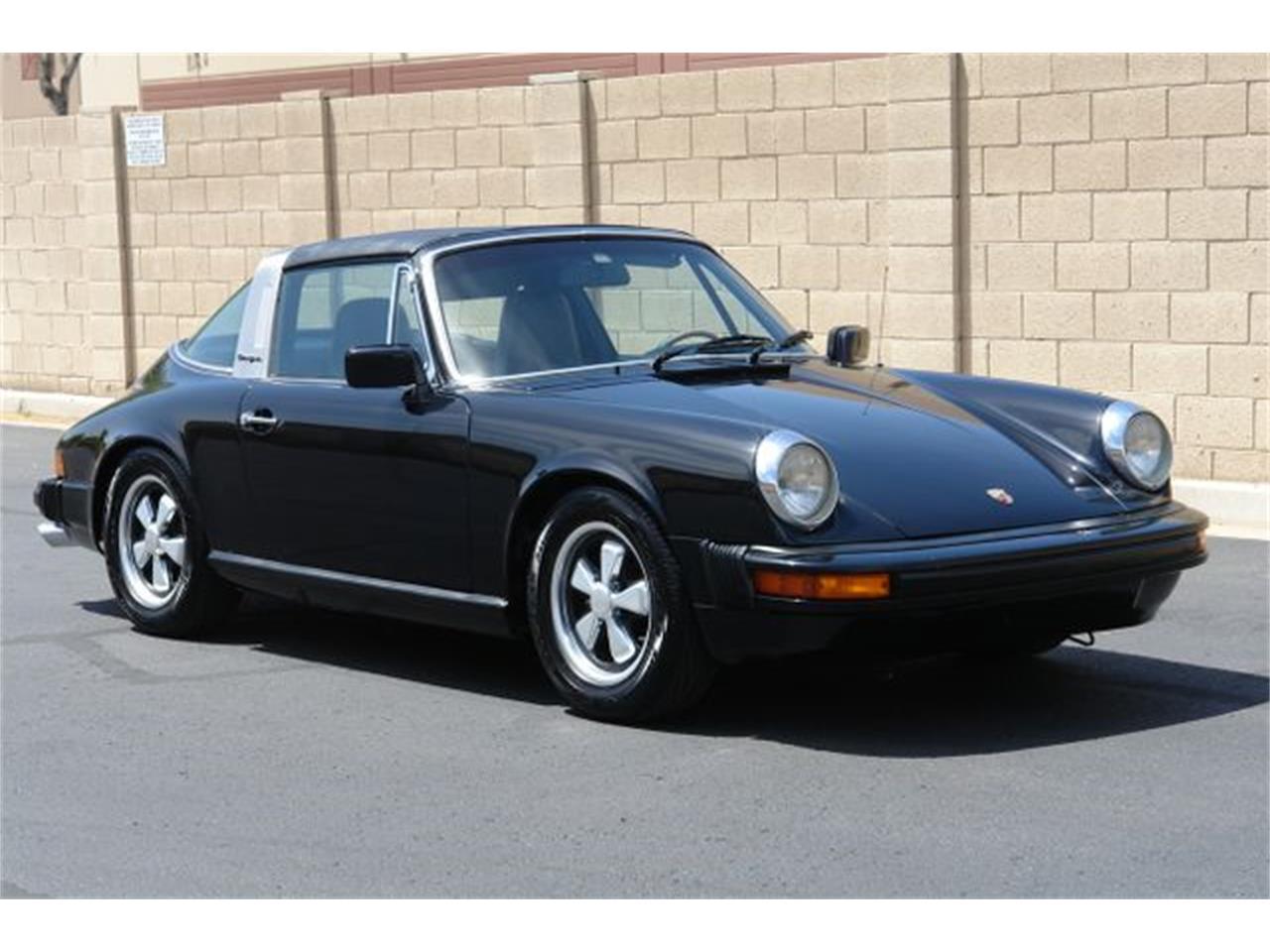 Large Picture of '76 Porsche 911S - $49,950.00 - QDW8