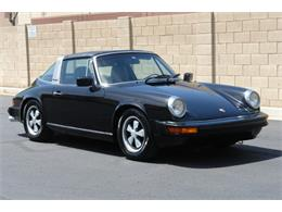 Picture of 1976 Porsche 911S located in Phoenix Arizona - $49,950.00 Offered by Arizona Classic Car Sales - QDW8