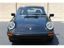 Picture of '76 911S located in Phoenix Arizona Offered by Arizona Classic Car Sales - QDW8