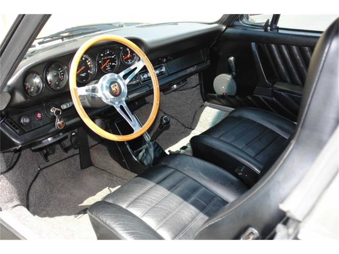 Large Picture of 1976 911S located in Phoenix Arizona Offered by Arizona Classic Car Sales - QDW8