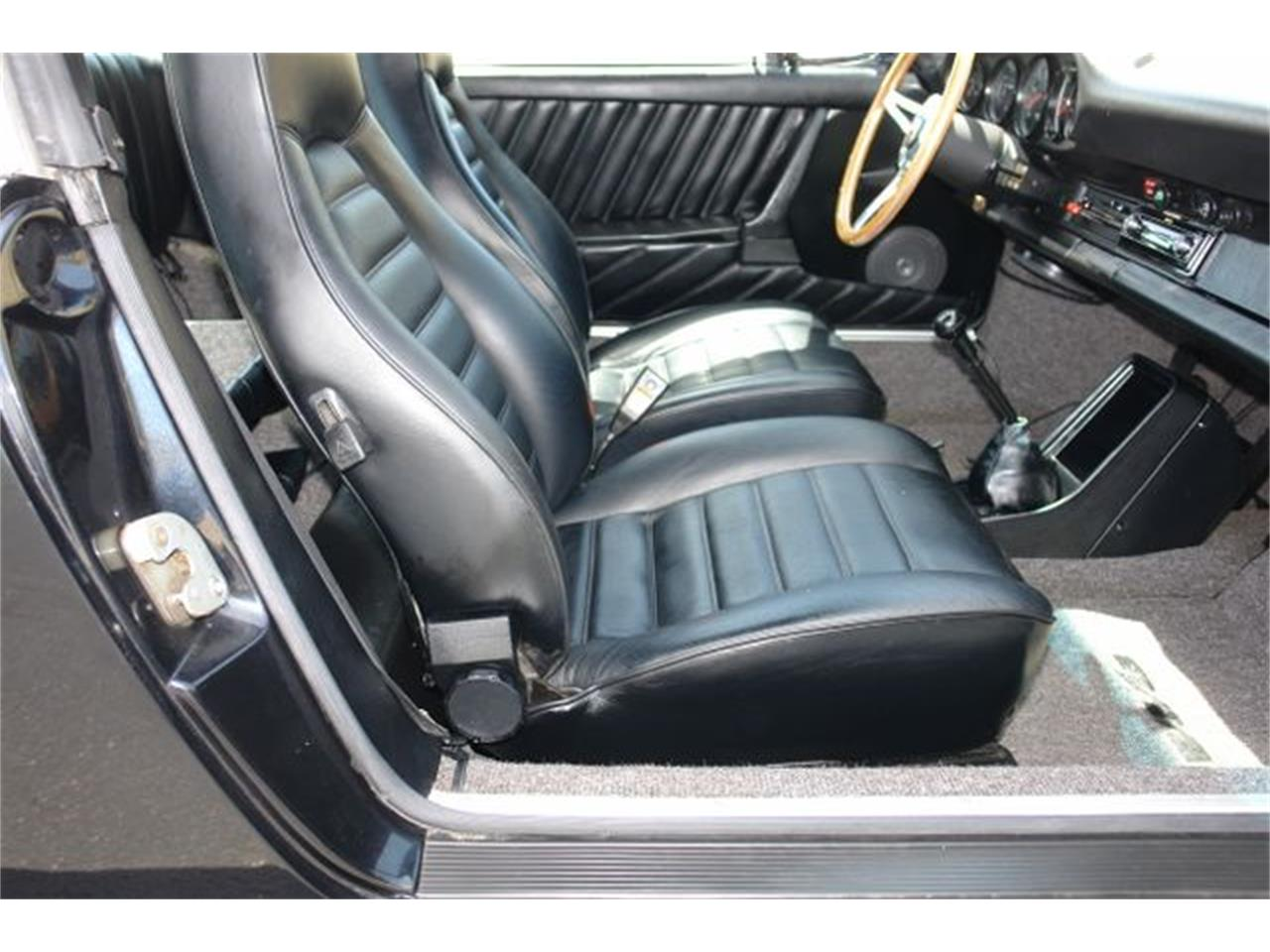 Large Picture of 1976 Porsche 911S Offered by Arizona Classic Car Sales - QDW8