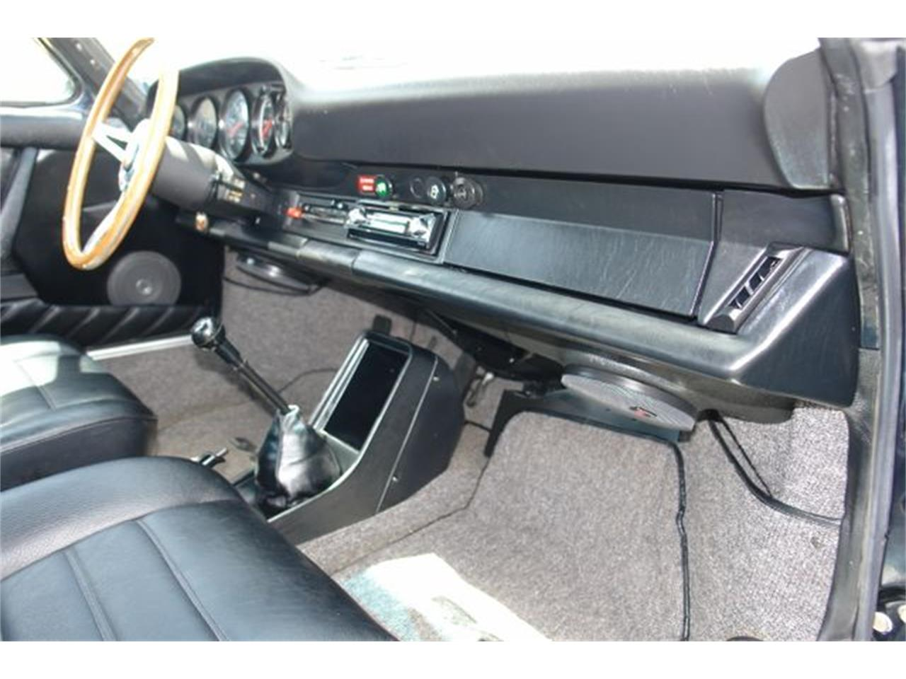 Large Picture of 1976 911S - $49,950.00 - QDW8