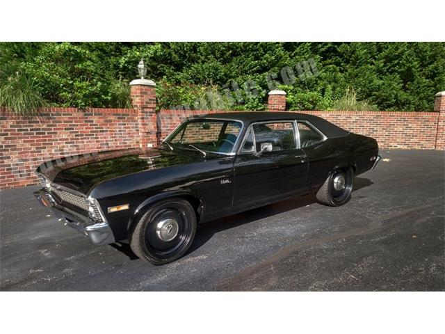 Picture of '72 Nova Offered by  - QDWD