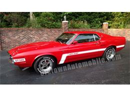 Picture of '70 Mustang - QDWE