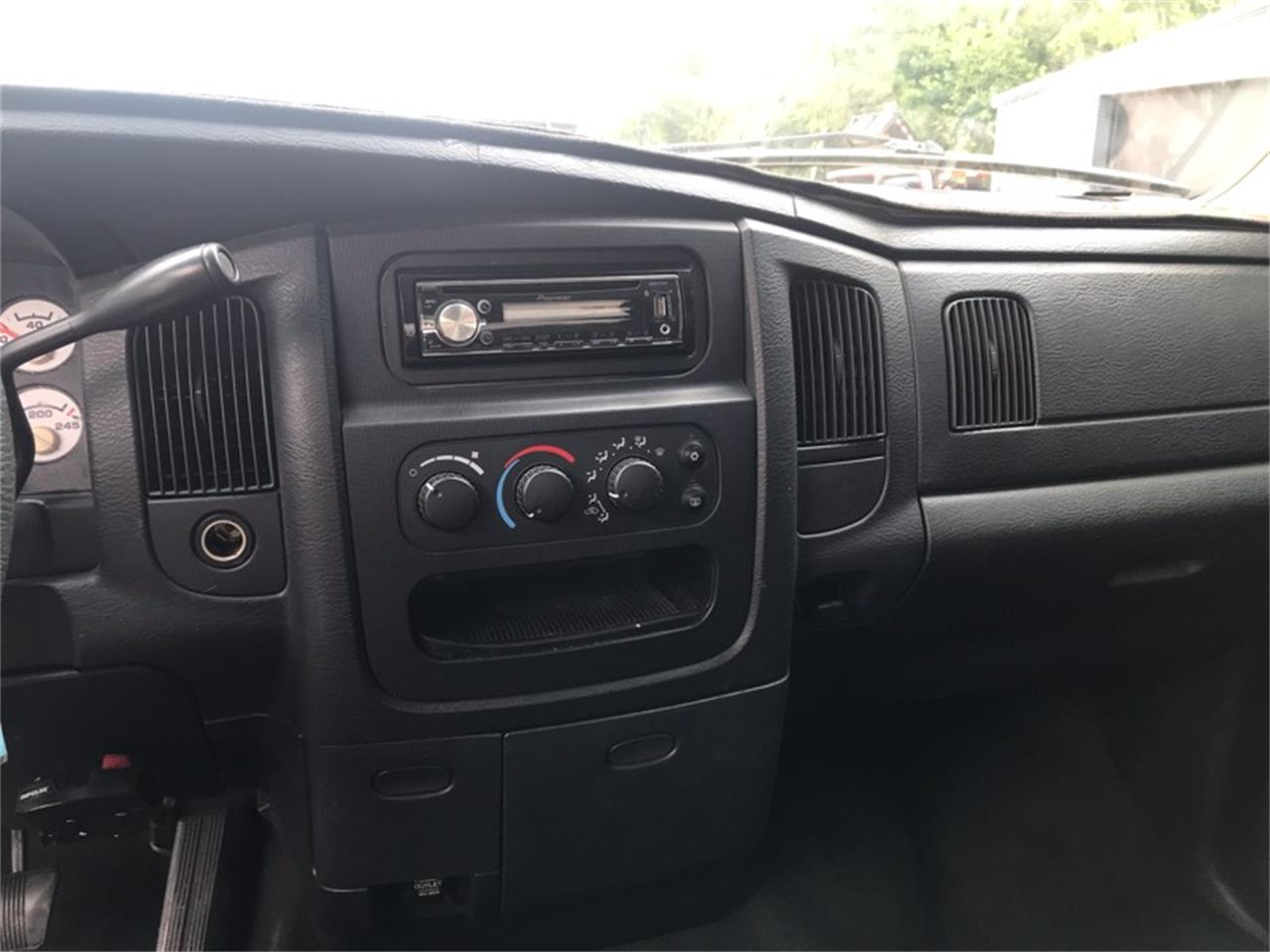 Large Picture of '03 Ram 2500 - QDWH