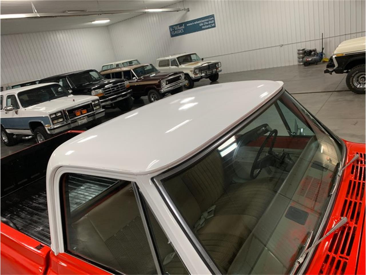 Large Picture of '72 K20 - QDWK