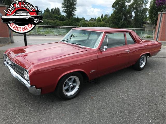 Picture of Classic '64 Oldsmobile Cutlass located in Washington Offered by  - QDWP