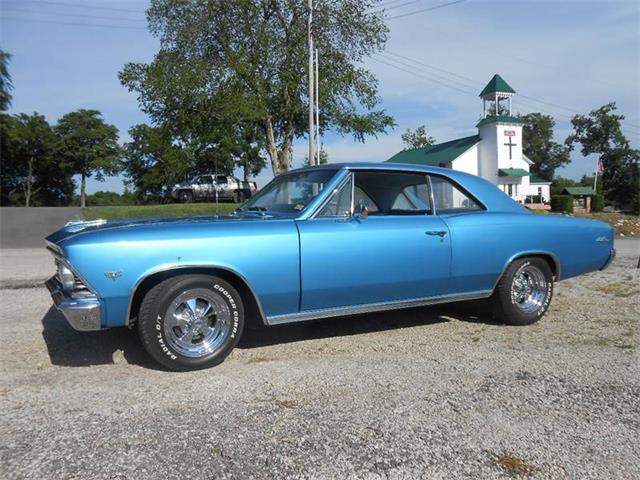 Picture of Classic 1966 Malibu Offered by  - QDWR
