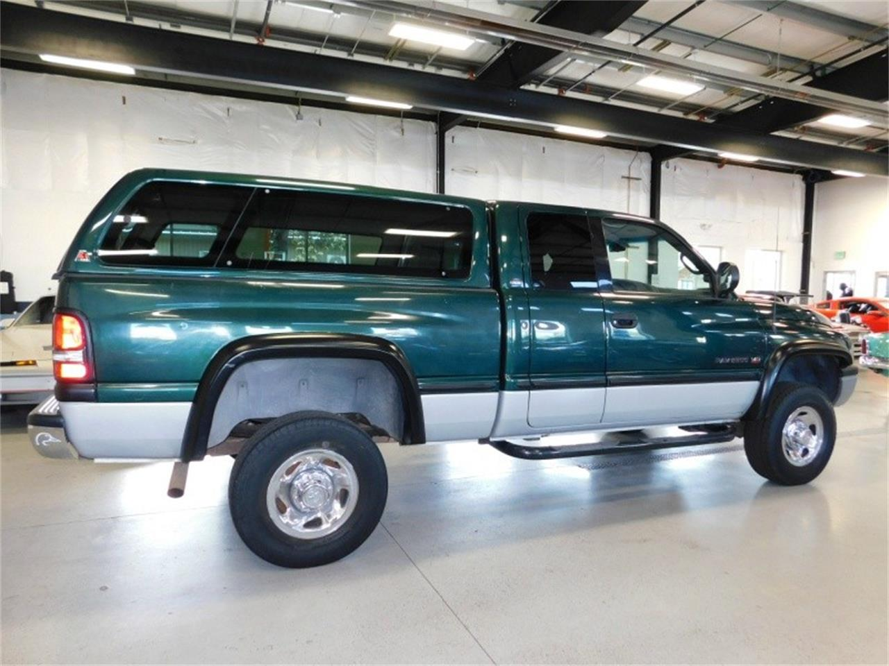 Large Picture of '98 Ram 2500 - QDWS