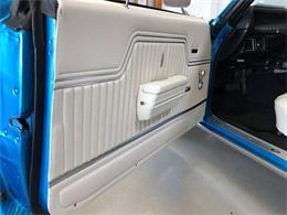 Picture of '72 Chevelle Malibu SS - QDWV