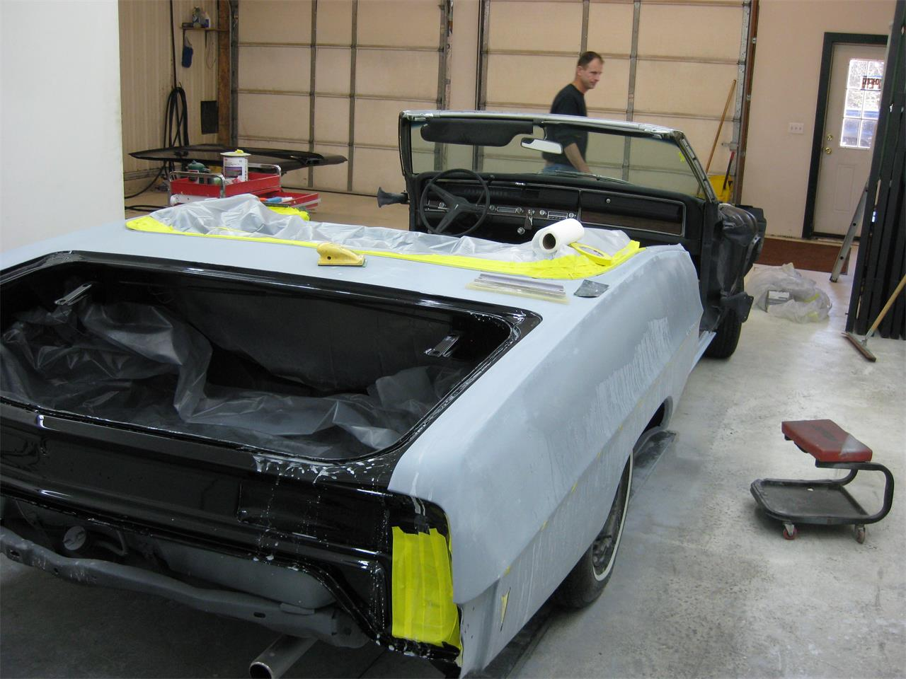 Large Picture of '68 Catalina - QDX1