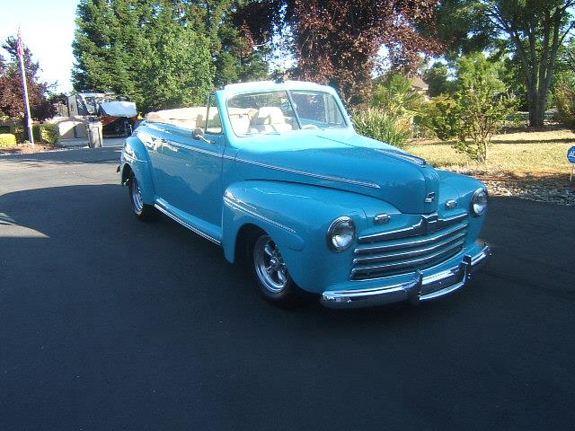 Picture of '46 Super Deluxe - QDX6