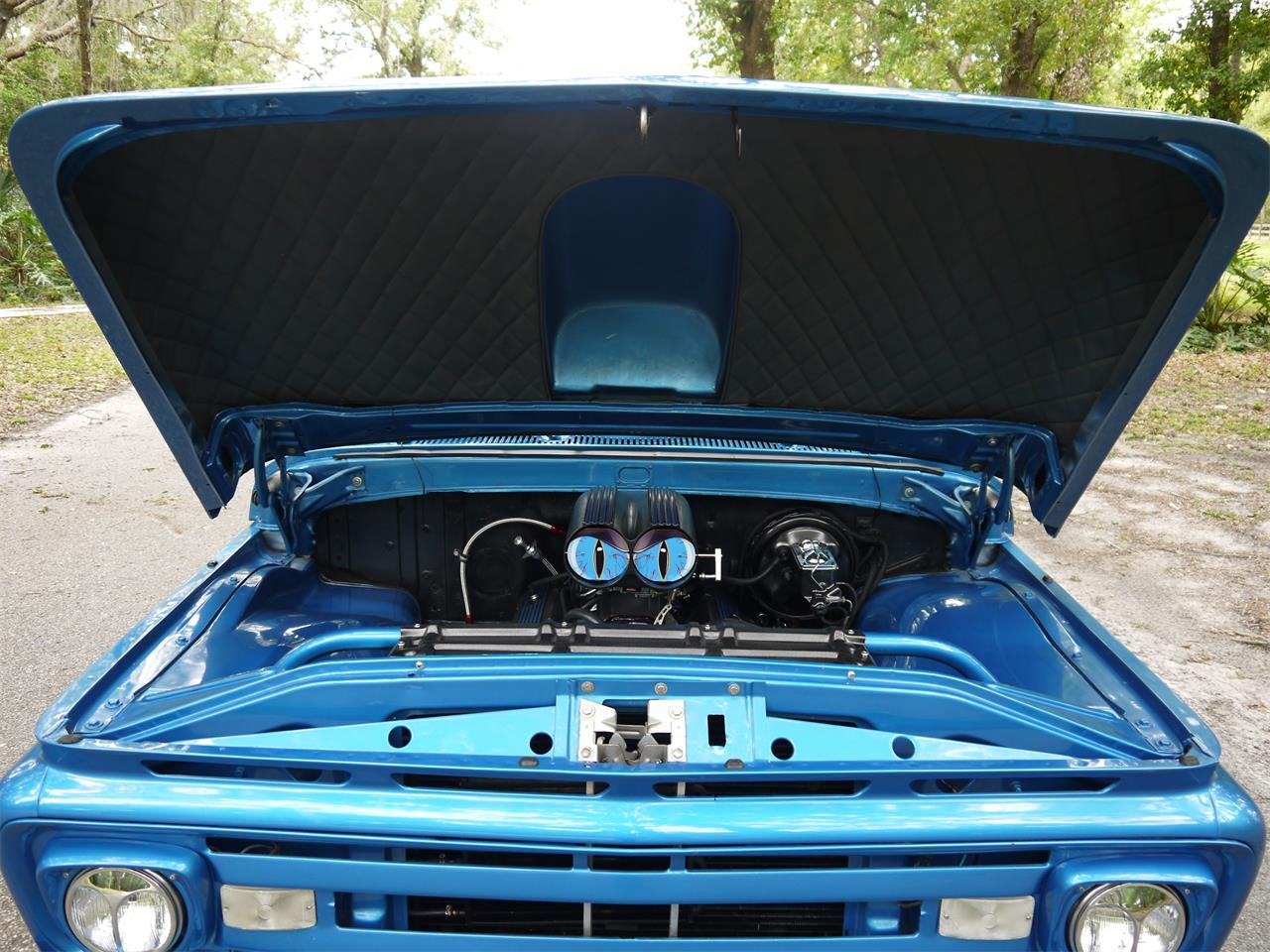 Large Picture of '62 F100 - QDXL