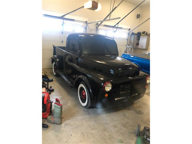 Picture of '48 Pickup - QDXR