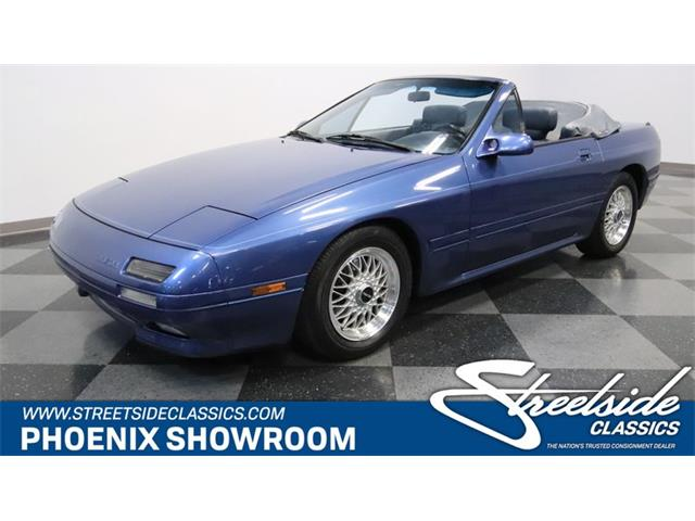Picture of '89 RX-7 - QD5S