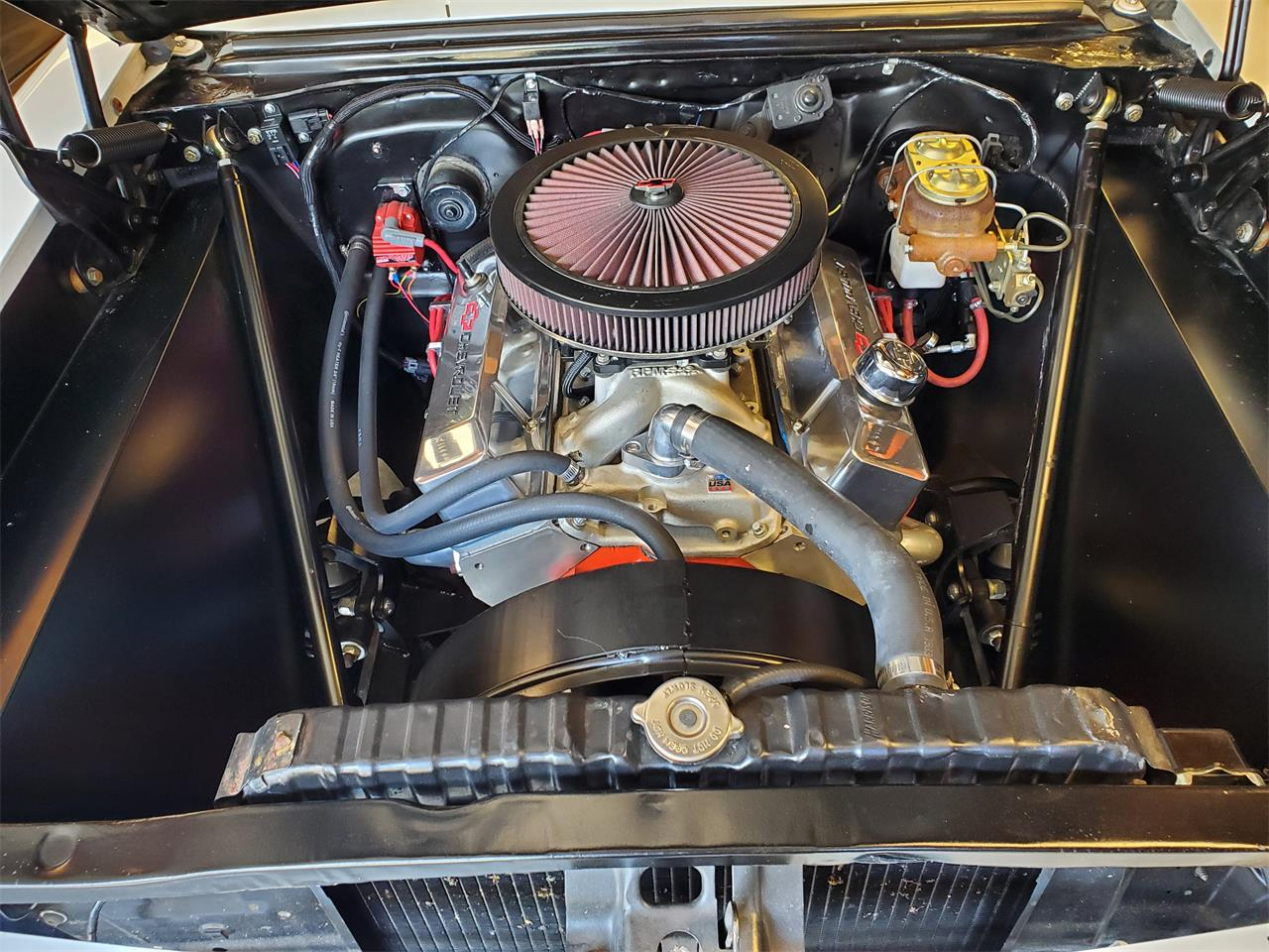 Large Picture of '66 Chevy II - QDXU