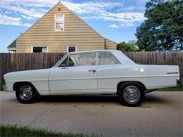 Picture of '66 Chevy II - QDXU