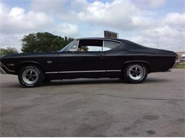 Picture of '68 Chevelle SS - QDXW