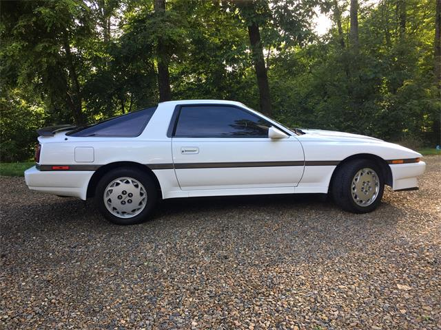 Picture of '87 Supra - QDXY