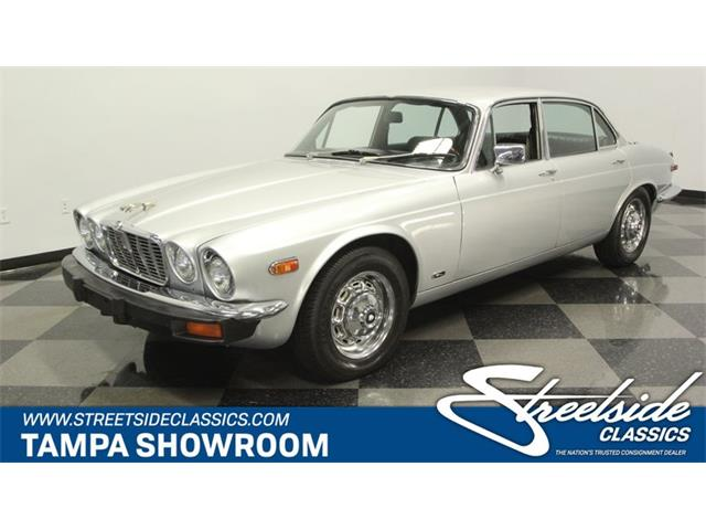Picture of '79 Jaguar XJ located in Lutz Florida Offered by  - QD5T