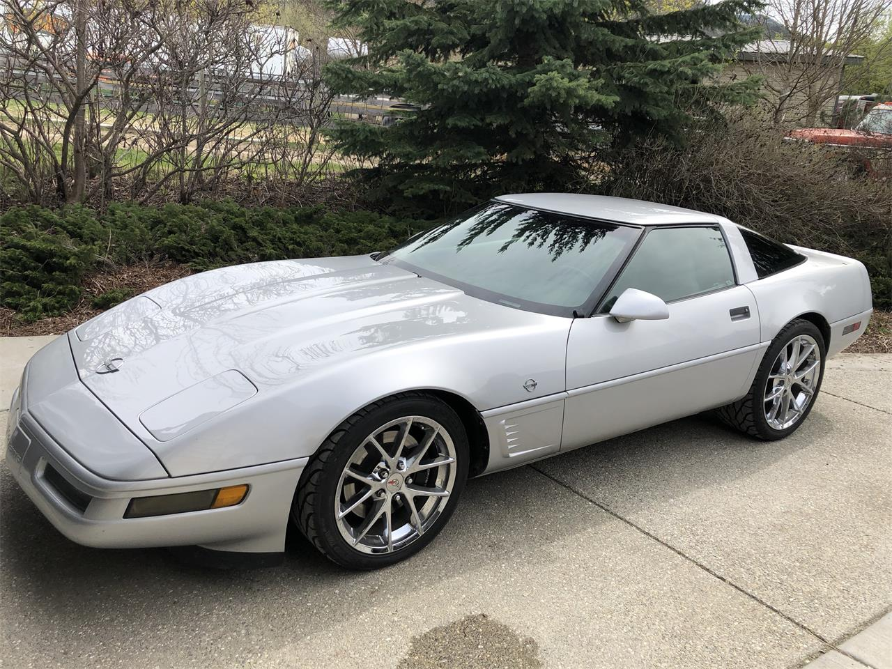 Large Picture of '96 Chevrolet Corvette - $19,750.00 - QDY2