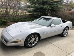 Picture of '96 Corvette - QDY2
