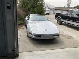 Picture of '96 Corvette located in Armstrong British Columbia - $19,750.00 Offered by a Private Seller - QDY2