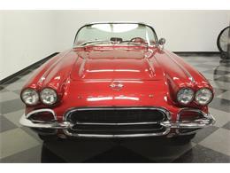 Picture of '62 Corvette - QDYE