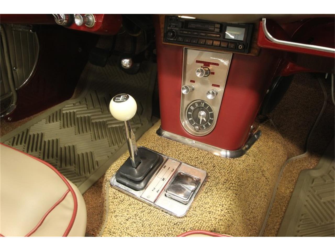 Large Picture of '62 Corvette - QDYE