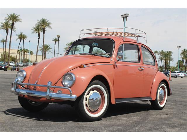 Picture of 1967 Volkswagen Beetle located in Connecticut Auction Vehicle Offered by  - QDYL