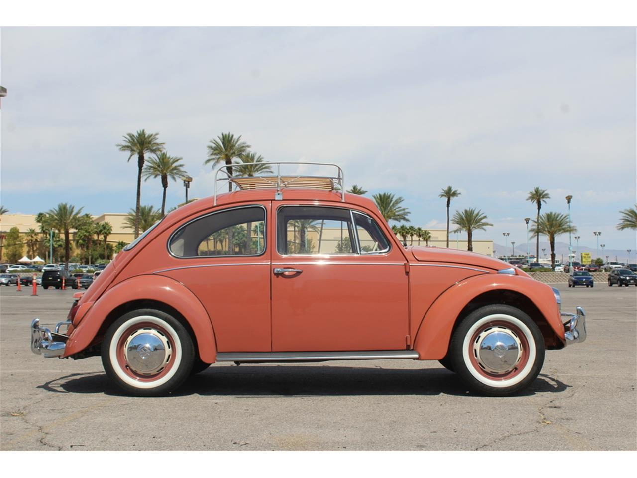 Large Picture of '67 Beetle - QDYL