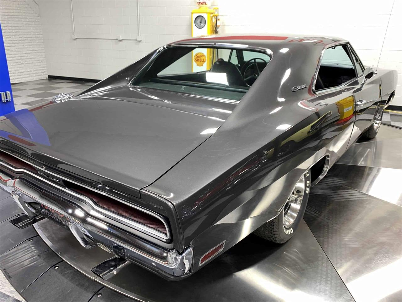 Large Picture of '70 Charger - QDYQ