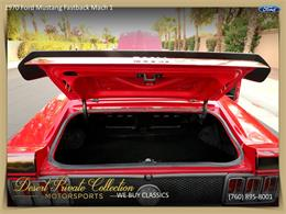 Picture of 1970 Mustang Mach 1 Offered by Palm Desert Auto - QDYU
